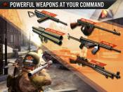 FRONTLINE COMMANDO: WW2 - скриншот