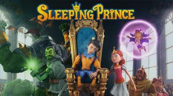 Спящий принц