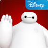 Big Hero 6: Baymax Blast логотип