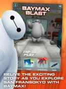 Big Hero 6: Baymax Blast - скриншот