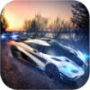 Adrenaline Racing: Hypercars логотип
