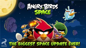 Angry Birds Space Premium