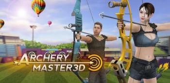 Мастер по стрельбе из лука 3D