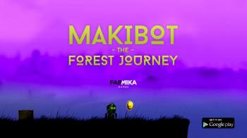 Makibot - The Forest Journey