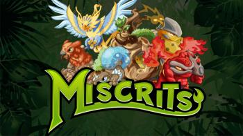 Miscrits: World of Creatures