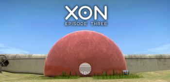 XON Episode Three