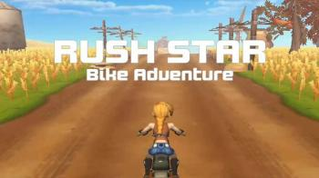 Rush Star - Bike Adventure