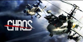 CHAOS Боевые вертолеты HD #1