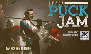 Super Puck Jam