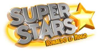 Ronaldo&Hugo:Superstar Skaters