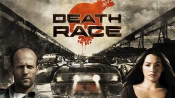 Death Race: Игра!