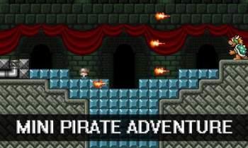 Mini Pirate Adventure