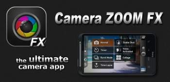 Камера ZOOM FX