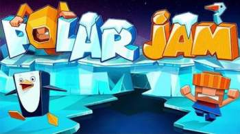 Baby animal rescue - Polar Jam