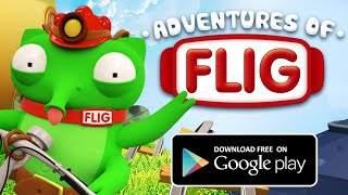 Приключения Флига
