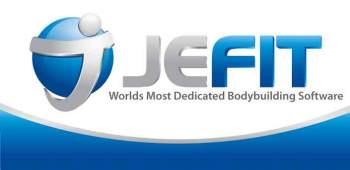 JEFIT PRO личный фитнес тренер