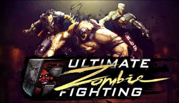 Ultimate Zombie Fighting