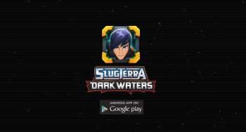 Слагтерра: Темные Воды
