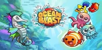 Ocean Blast