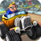 Off Road ATV Monster Trucks 3D