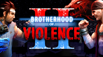Братство насилие 2