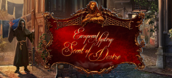 European Mystery:Desire (Full)