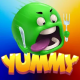 Yummy: Hungry Games логотип
