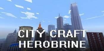 City Craft: Herobrine