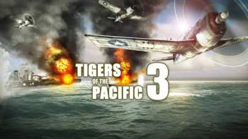 Tigers of the Pacific 3 Paid