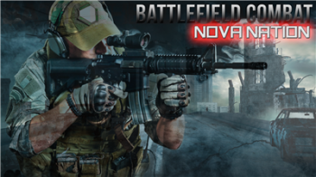 Battlefield Combat Nova Nation