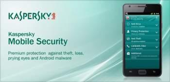 Kaspersky Endpoint Security