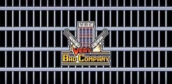 Very Bad Company