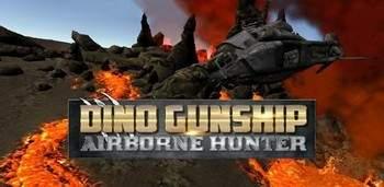 DINO GUNSHIP: Airborne Hunter