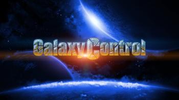 Galaxy Control: 3D стратегия
