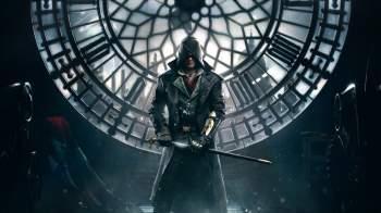 Assassin's Creed London Gangs