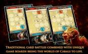 Cabals: Magic & Battle Cards - скриншот
