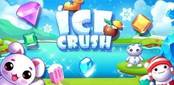 Ice Crush - Magian is coming