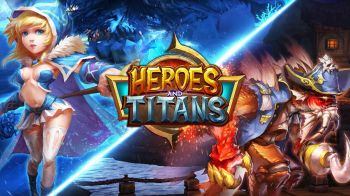 Heroes and Titans 3D