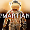 The Martian: Official Game логотип