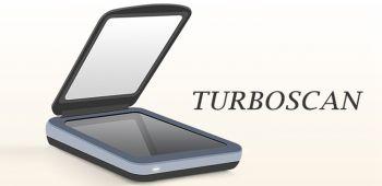 Турбоскан: быстрый сканер