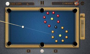 Бильярд - Pool Billiards Pro