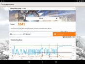 3DMark - The Gamers Benchmark - скриншот