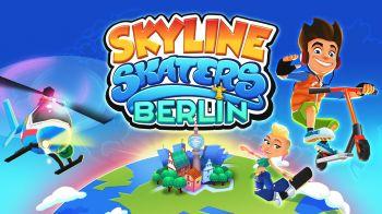 Skyline Skaters