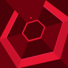 Super Hexagon логотип