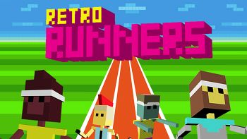 Retro Runners X2 - Endless Run