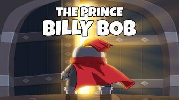 The Prince Billy Bob