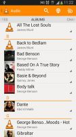 VLC for Android - скриншот