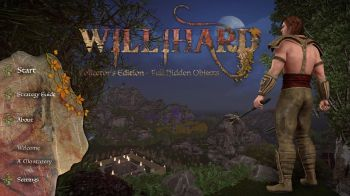 WILLIHARD