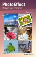 Photo Collage - Layout Editor - скриншот