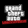 Grand Theft Auto: Liberty City Stories логотип